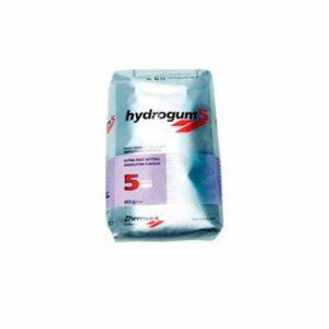 Alginato Hydrogum 5 bolsa 453gr Zhermack – Kalma
