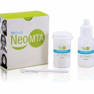 NuSmile NeoMTA - Tratamiento de la Pulpa Dentaria