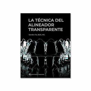Técnida de Alineadores Transparentes (Sandra Tai)