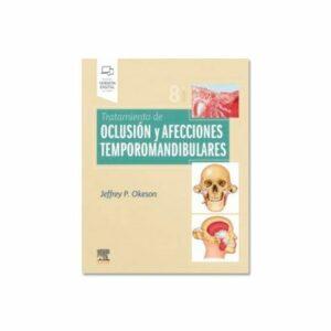 Tratamiento de Oclusión y Afecciones Temporomandibulares (Okeson)
