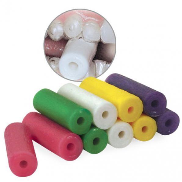 Chewees para tratamientos con alineadores invisbles