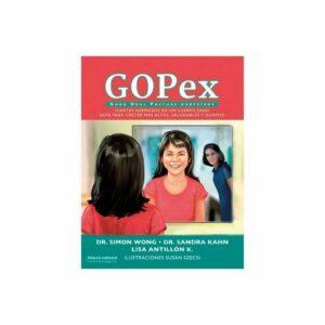 GOPex: Programa de ejercicios para la buena postura oral