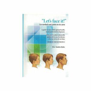 Let's Face it! La verdad está justo en tu cara