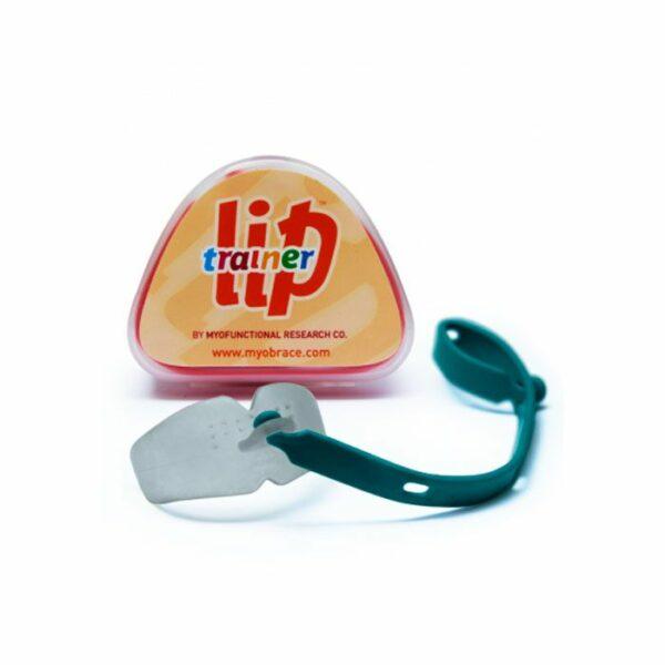 Lip trainer