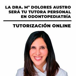 Fórmate con Maria Dolores Austro