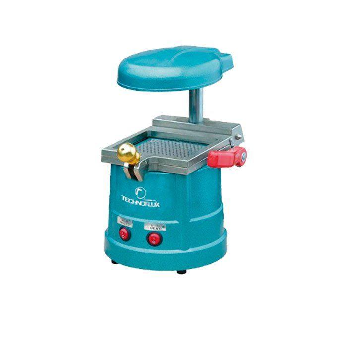 Maquina de Vacio para Adaptaciones Termoplasticas