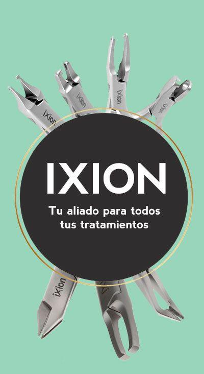 Alicates Ixion Exclusiva Shop by OrthoLab