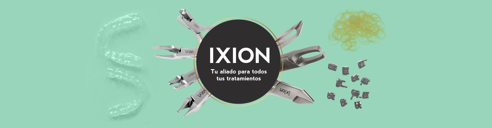 Ixion Alicates