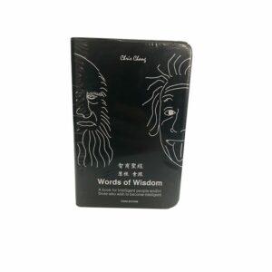 Libro del Doctor Chris Chang creador de los Microtornillos OBS